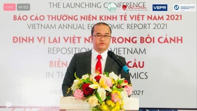 """""""Định vị lại Việt Nam trong bối cảnh biến động toàn cầu"""""""