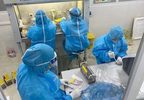 Huy động y tế tư nhân tham gia phòng, chống dịch COVID-19