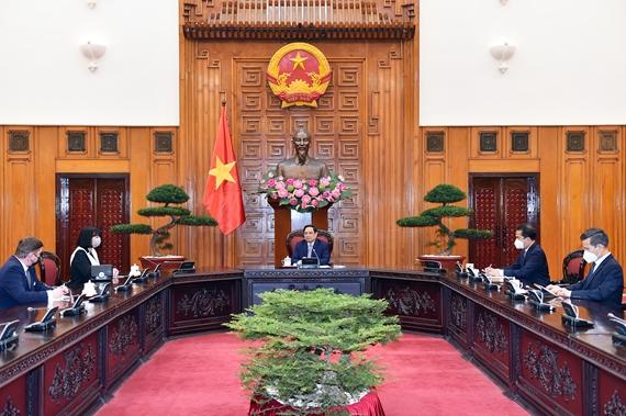 Việt Nam coi trọng mối quan hệ hữu nghị truyền thống với Ru-ma-ni