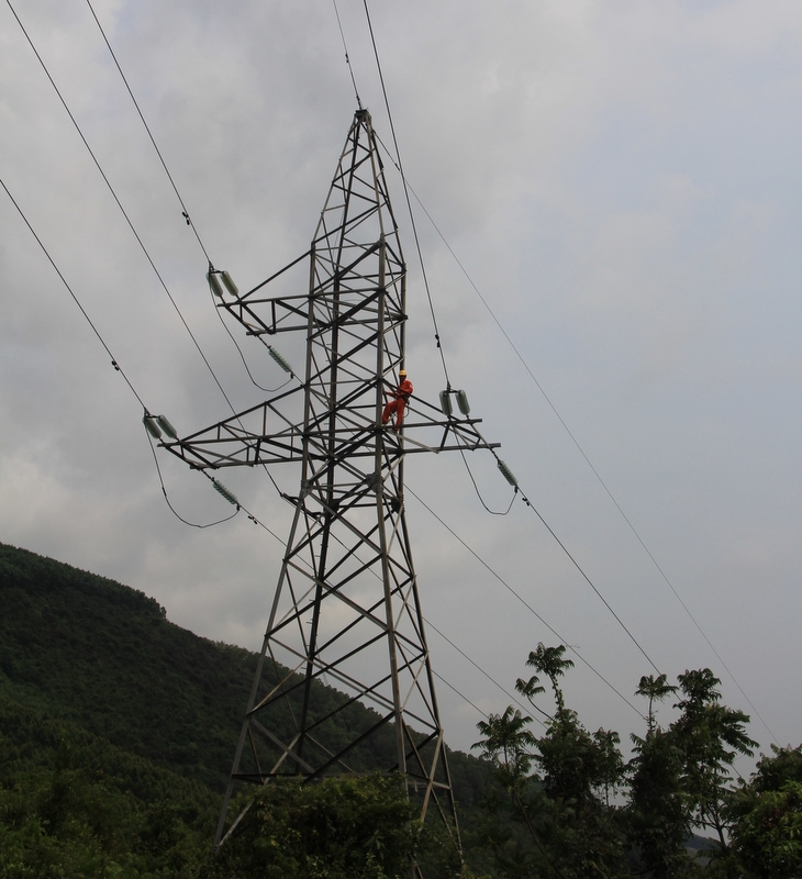 Chuyển đổi số trong công tác quản lý, vận hành lưới điện