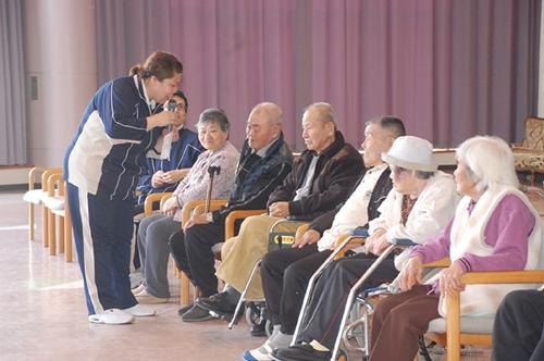 Nhật Bản Tuổi thọ người dân ở mức cao nhất mọi thời đại