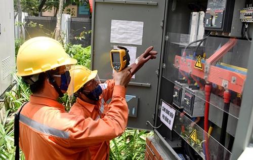 Ban hành Nghị quyết hỗ trợ giảm tiền điện, giảm giá điện đợt 4