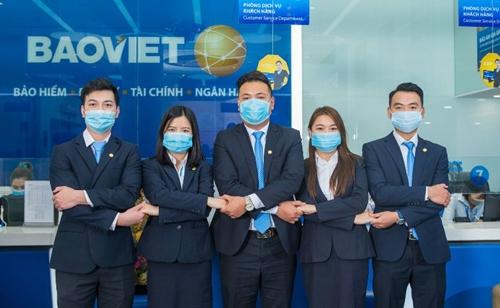 Tập đoàn Bảo Việt Lợi nhuận sau thuế tăng 1,5 lần