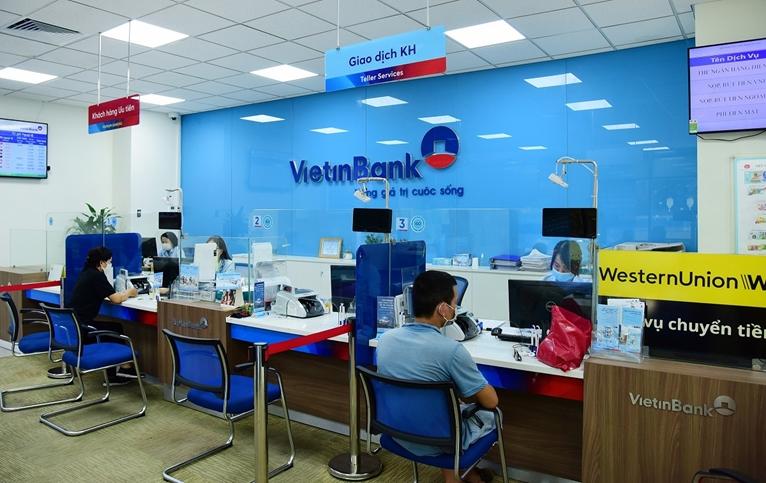 VietinBank đạt kết quả hoạt động kinh doanh 6 tháng đầu năm đáng ghi nhận