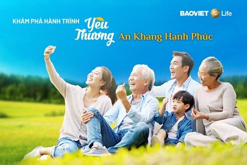 Bảo Việt Nhân thọ ra mắt sản phẩm trọn đời bảo vệ trước ung thư, đột quỵ