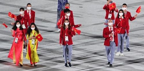 Olympic vẫn là đấu trường khó với thể thao Việt Nam