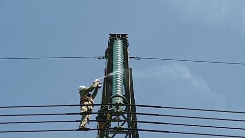 Đảm bảo vận hành an toàn đường dây 500kV Dốc Sỏi – Pleiku