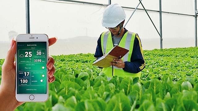 Tăng cường chương trình khoa học công nghệ phục vụ xây dựng nông thôn mới