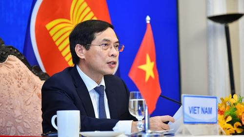 Trung Quốc, Nhật Bản và Hàn Quốc nhất trí đẩy mạnh hợp tác với ASEAN