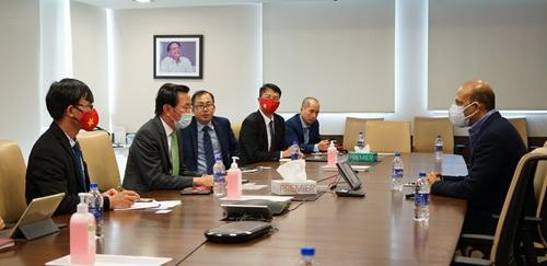 Ấn Độ sẵn sàng cung cấp 1 triệu liều thuốc điều trị COVID- 19 cho Việt Nam
