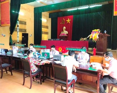 Hưng Yên thực hiện tốt chỉ thị của Đảng về tín dụng chính sách
