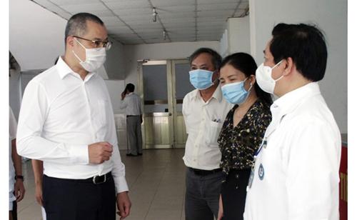 Phú Yên bước đầu đạt được những kết quả quan trọng trong công tác phòng, chống dịch COVID-19