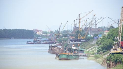 Tổ chức kiểm tra Giấy xét nghiệm SARS-CoV-2 tại cảng, bến thủy