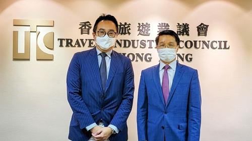 Thúc đẩy hợp tác du lịch giữa Việt Nam và Hong Kong  Trung Quốc