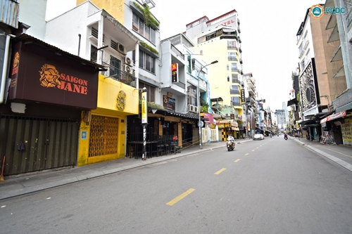 TP Hồ Chí Minh ghi nhận thêm 935 ca nhiễm mới