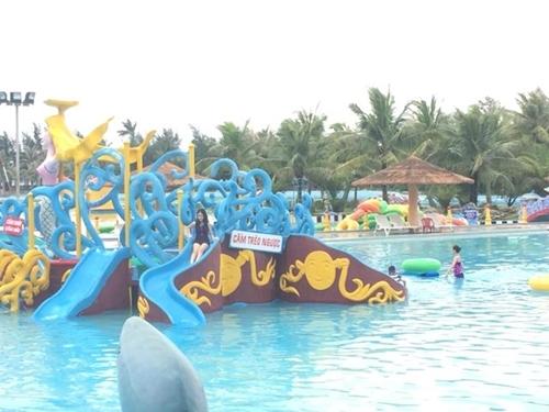 Quảng Ninh Dừng hoạt động khu du lịch, thể thao, bãi tắm từ 12h ngày 4 8