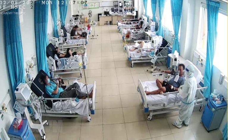 Rất cần sự chung tay của bệnh viện, cơ sở y tế tư nhân