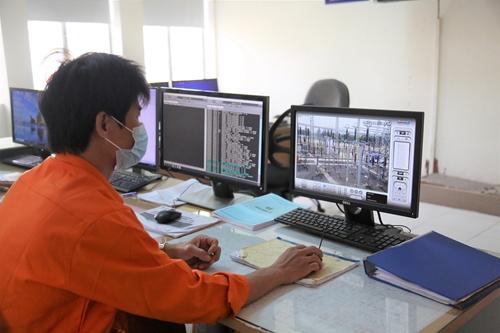 """EVNCPC """"điện tử hóa"""" các quy trình quản trị và điều hành"""