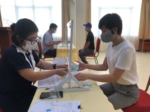 Hà Nội đã hỗ trợ gần 86 tỷ đồng cho người lao động gặp khó khăn do COVID-19