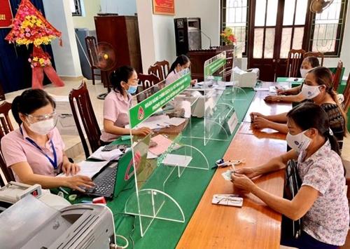 Quảng Ninh Quảng Bình  Kịp thời hỗ trợ người dân thời dịch bệnh COVID-19