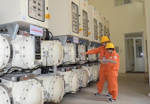 EVN Hà Nội tiếp tục giảm 15 tiền điện sinh hoạt cho người dân