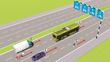 Hơn 6 vạn lượt thi trắc nghiệm Chung tay vì an toàn giao thông tuần 19