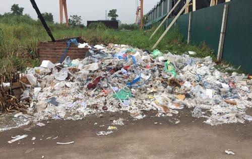 Thực hiện các giải pháp cấp bách quản lý chất thải rắn