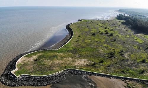 Công bố Báo cáo hiện trạng môi trường biển và hải đảo quốc gia