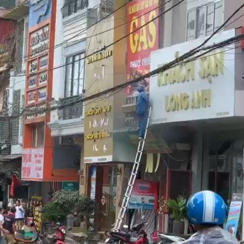 Nhân viên VNPT dũng cảm cứu người trong đám cháy tại Sapa