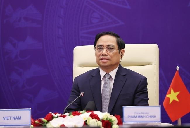 Truyền thông Séc đề cao vai trò của Việt Nam trong nỗ lực bảo vệ an ninh biển