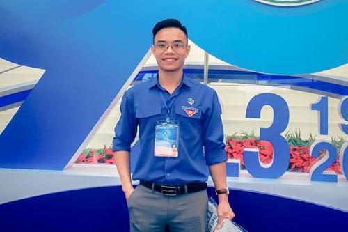 """Bạn Nguyễn Hoài Nam đoạt giải Nhất tuần 19 Cuộc thi trắc nghiệm """"Chung tay vì an toàn giao thông"""""""