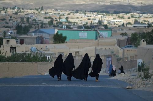 Tương lai nào cho người dân Afghanistan