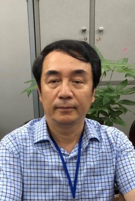 Khởi tố, bắt tạm giam ông Trần Hùng, Tổ trưởng Tổ 1444 Tổng cục Quản lý thị trường