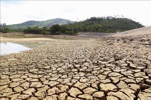 Biến đổi khí hậu vượt quá ngưỡng của điểm bùng phát sẽ làm tăng thiệt hại kinh tế