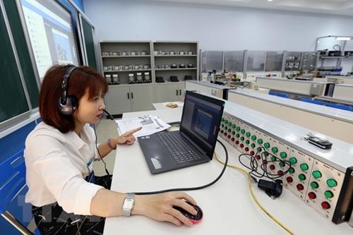 Tăng cường ứng dụng công nghệ thông tin trong tuyển sinh và đào tạo nghề