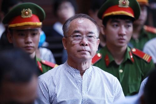 Khai trừ khỏi Đảng 4 cựu lãnh đạo Hà Nội và TP Hồ Chí Minh