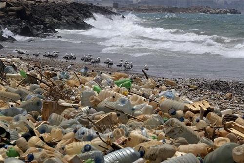 """Để không có những """"bãi rác ngầm dưới biển"""""""