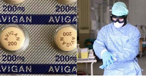 AIC Group tài trợ 1 000 000 viên thuốc Avigan của Nhật Bản hỗ trợ Việt Nam điều trị COVID-19