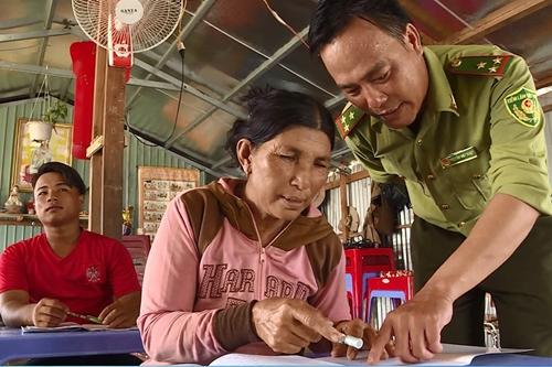 Triển khai toàn diện và mạnh mẽ hơn công tác người Việt Nam ở nước ngoài