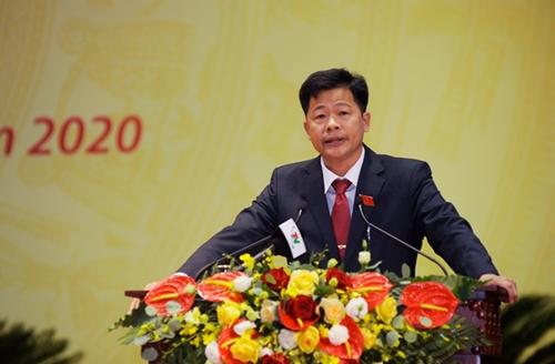 Đề nghị xem xét, thi hành kỷ luật đối với Bí thư Thành ủy Thái Nguyên