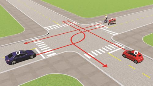 Hơn 42 nghìn lượt thi trắc nghiệm Chung tay vì an toàn giao thông tuần 21