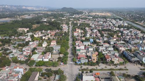 Bỉm Sơn Thanh Hóa phấn đấu đạt đô thị loại III
