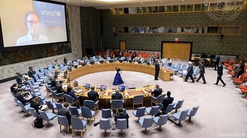 Đẩy nhanh tiến trình hòa bình ở Yemen
