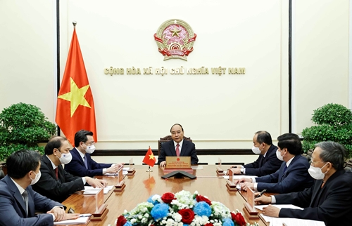 Khẳng định tình đoàn kết không thể lay chuyển giữa Việt Nam và Cu-ba