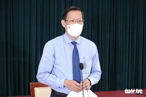 Tân Chủ tịch UBND TP Hồ Chí Minh mong muốn nhận được sự góp ý, giúp đỡ, giám sát từ Nhân dân