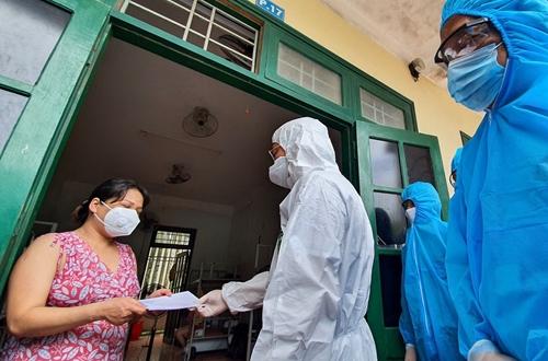 Quảng Nam Tiếp tục tăng cường phòng, chống dịch COVID-19