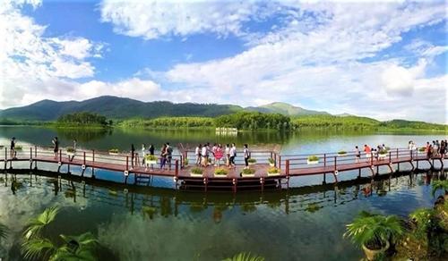 Mô hình quản lý Khu du lịch mới của Quảng Ninh