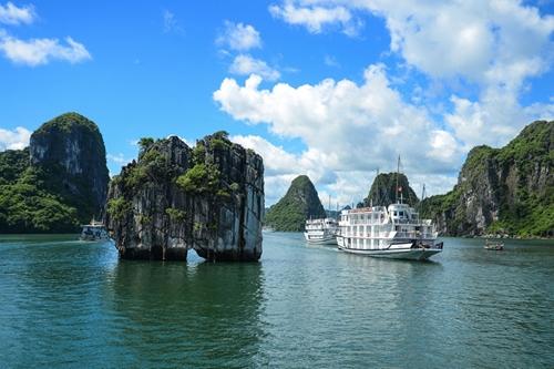 Quảng Ninh ra quy định mô hình quản lý Khu du lịch cấp tỉnh