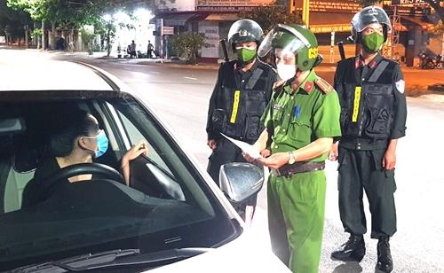 Phú Yên Không lơ là, chủ quan trong phòng, chống dịch COVID-19