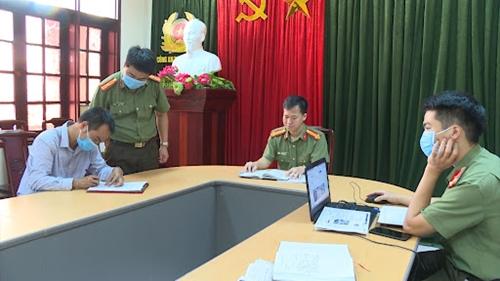 Bắc Ninh Tăng cường chỉ đạo, định hướng thông tin trên Internet, mạng xã hội